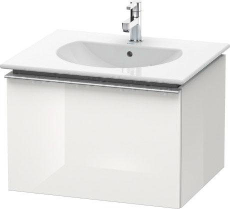 Duravit darling new muebles de ba o mueble lavabo - Mueble lavabo suspendido ...
