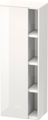Duravit durastyle muebles de ba o armario columna - Armario columna bano ...