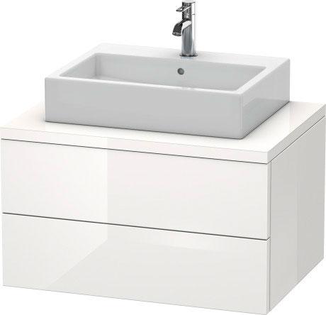 lavabo sobre encimera mueble lavabo bajo encimera