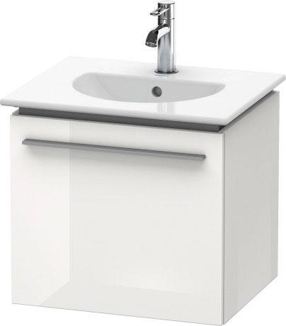 Duravit x large muebles de ba o mueble lavabo - Mueble lavabo suspendido ...