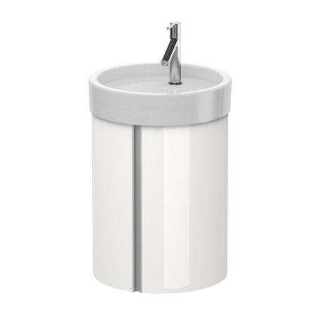 Duravit starck muebles muebles de ba o mueble lavabo - Mueble lavabo suspendido ...
