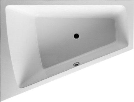 duravit paiova ba era hidromasaje ba era 700222 de duravit. Black Bedroom Furniture Sets. Home Design Ideas