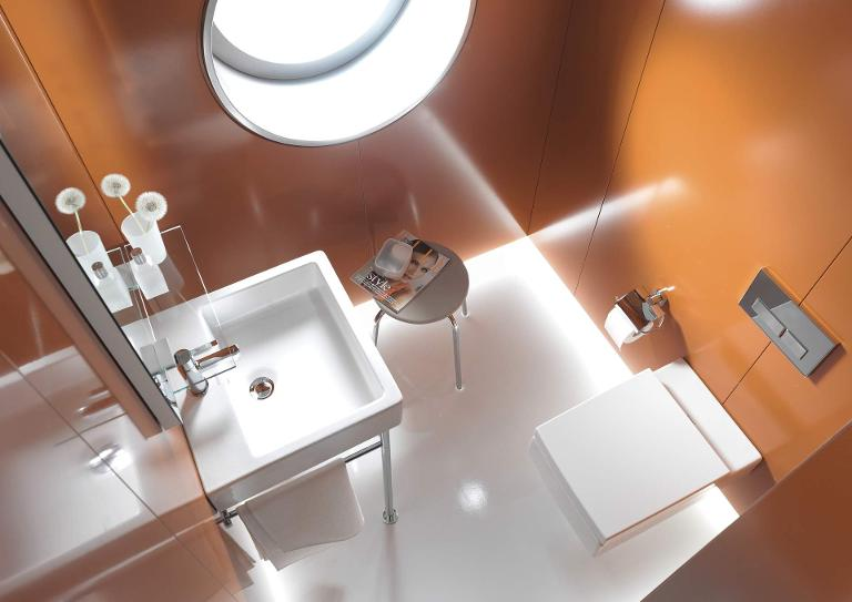 Ideas de baño para baños especiales | Duravit